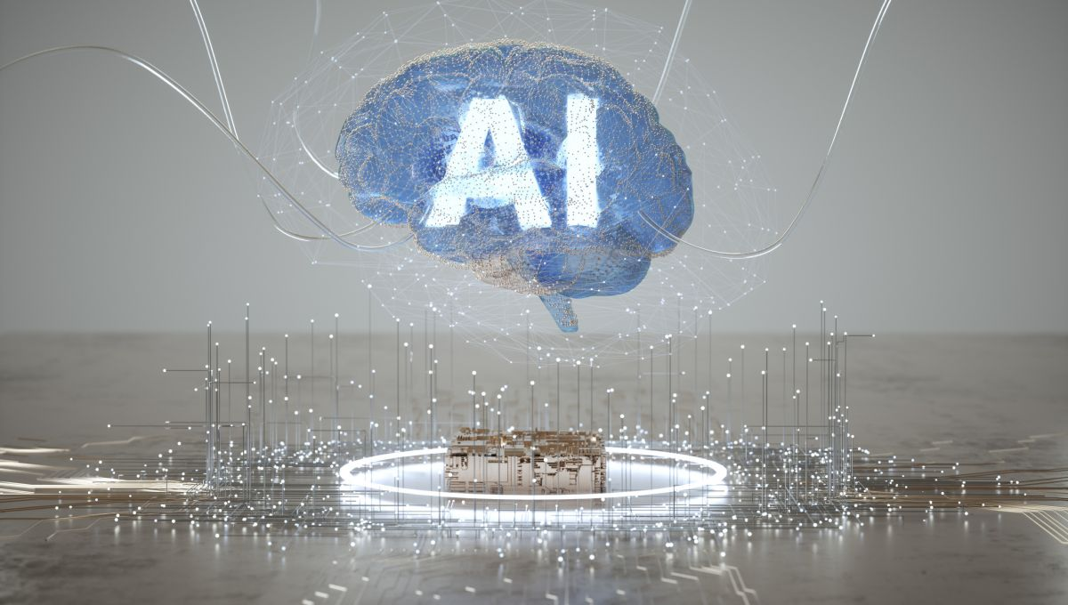 Intelligence artificielle - IA - Transformation digitale - Changement - Ethique - Humain - People